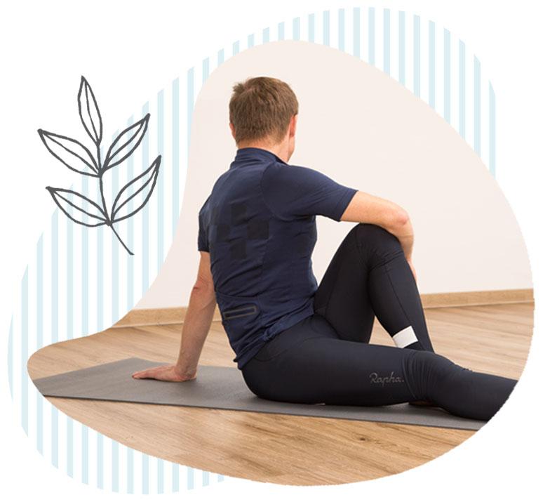 Yoga für Männer in Lippstadt