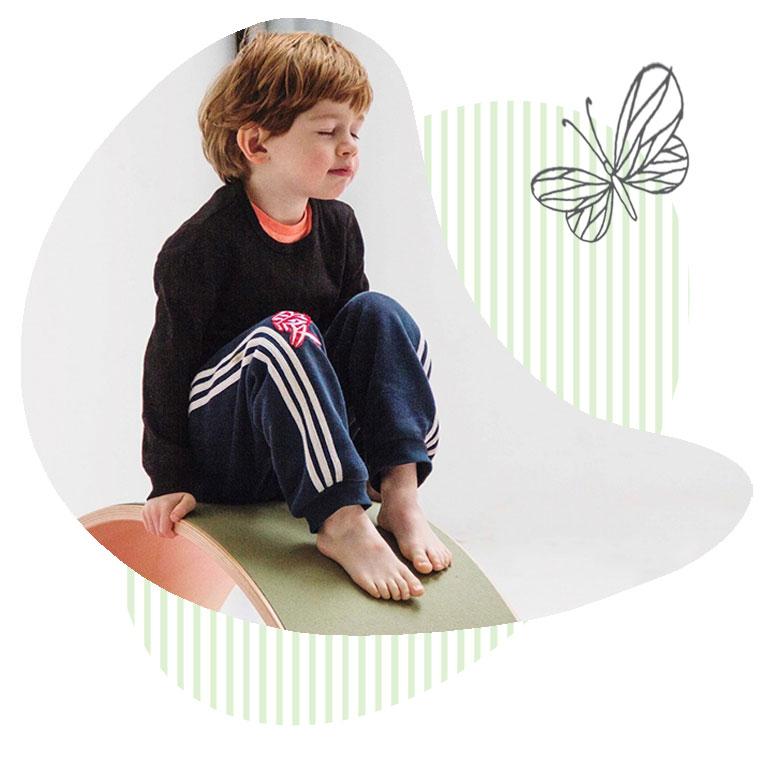 Yoga für Kinder in Lippstadt