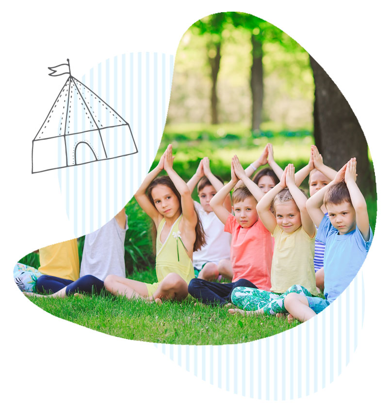 Yoga Kindergruppen Lippstadt